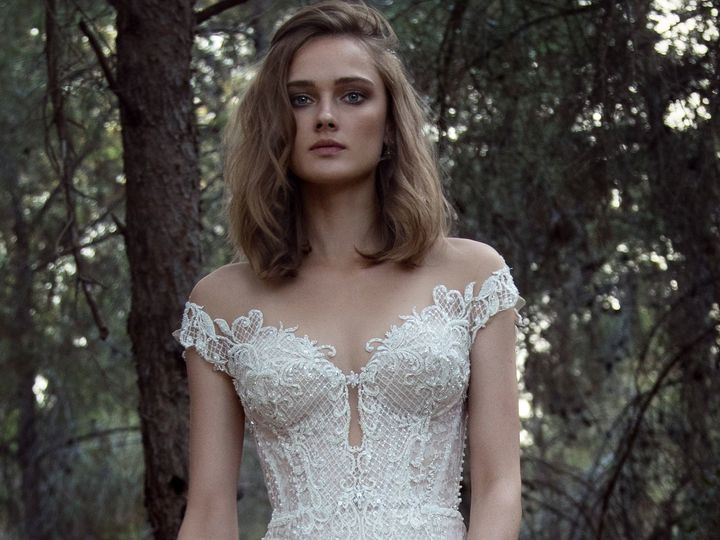 Tmx 1502915523081 909frontmediumshot Tampa wedding dress