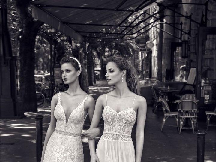 Tmx 1502915533448 601604 734x1024 Tampa wedding dress