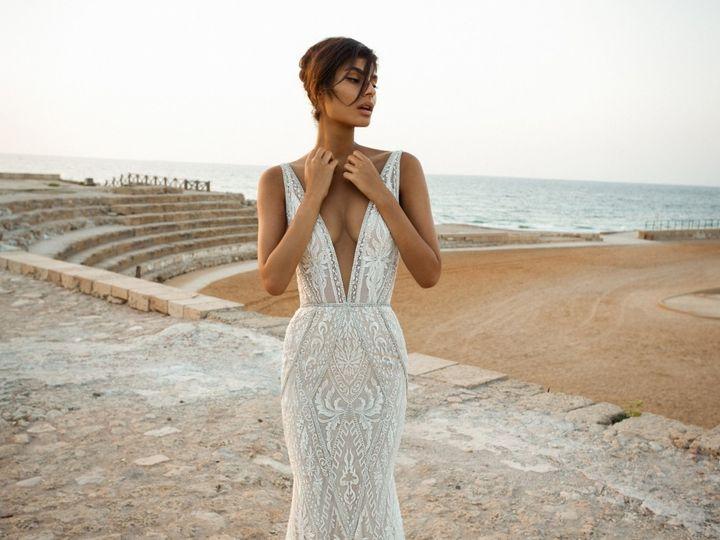 Tmx 1502915540584 Gala802front 1024x683 Tampa wedding dress