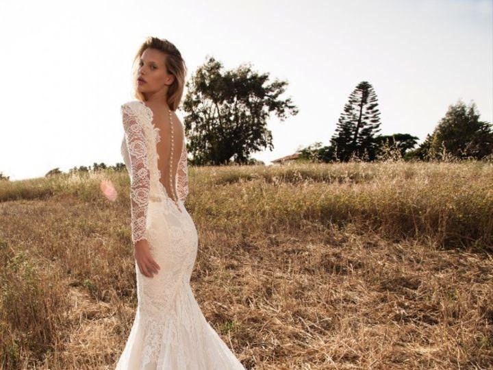 Tmx 1502915561743 Gala 703 Back 664x10245 Tampa wedding dress