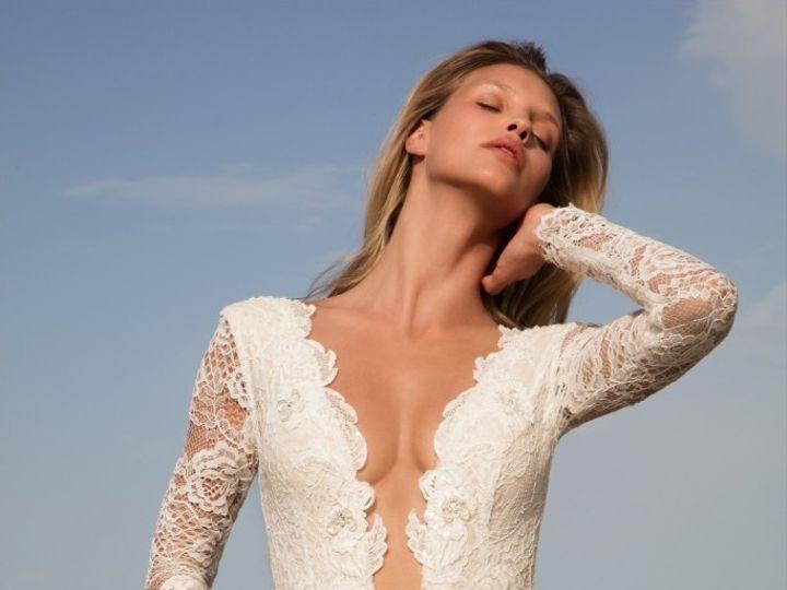 Tmx 1502915570160 Gala 703 Front 683x10245 Tampa wedding dress
