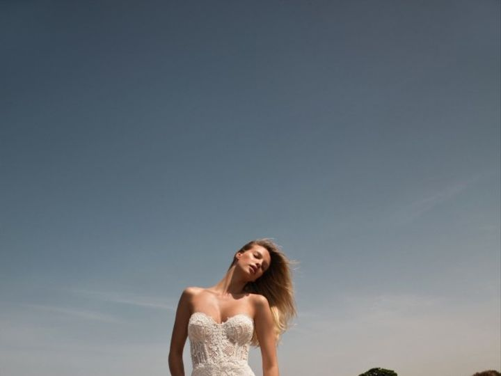 Tmx 1502915577449 Gala 704 634x1024 Tampa wedding dress