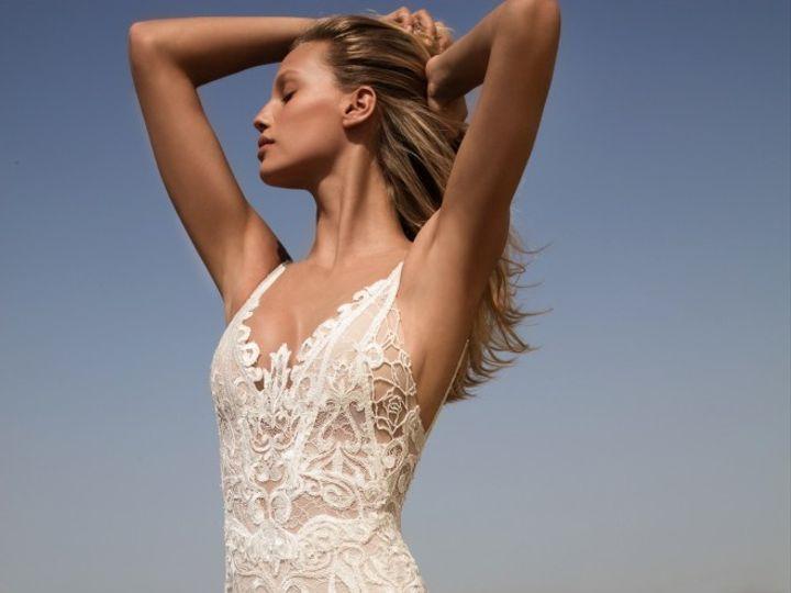 Tmx 1502915599594 Gala 709 Side 659x1024 Tampa wedding dress