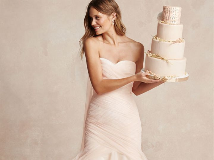 Tmx 1502915673818 Bliss 01 Tampa wedding dress