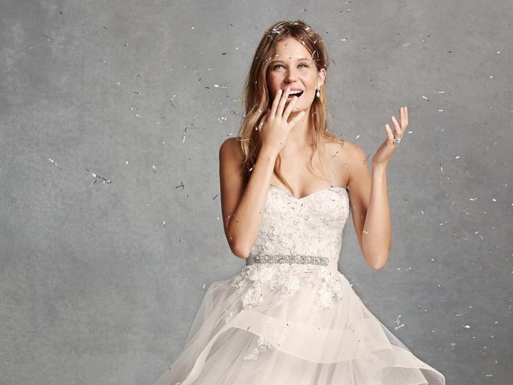 Tmx 1502915674662 Moniquelhuillierbliss1518 Tampa wedding dress