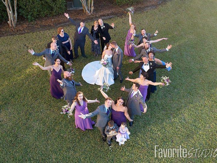Tmx 0817 Dji 0004 51 57359 V1 Saint Augustine, FL wedding photography