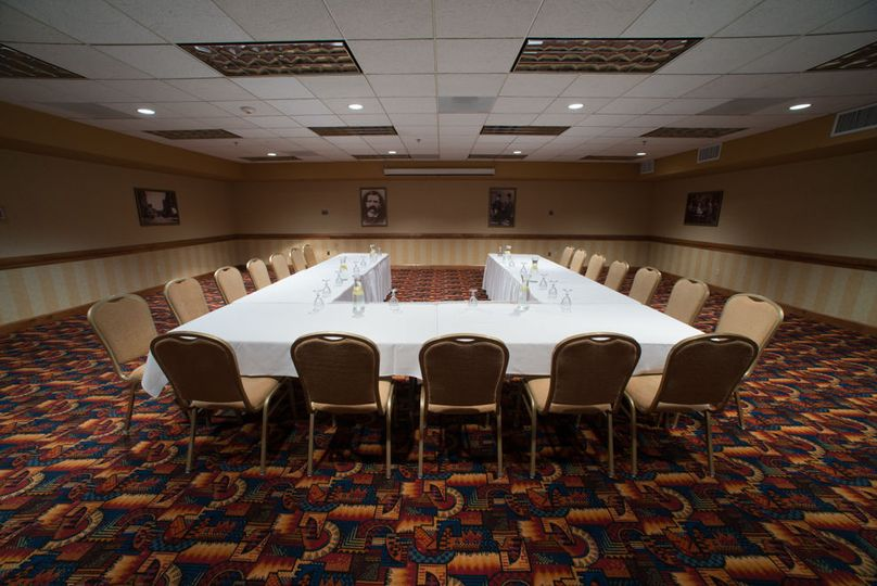 Long table for events