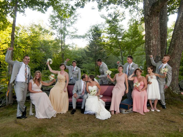 Tmx 1389640150766 Brodyjillwedding47 Cape Neddick, ME wedding venue