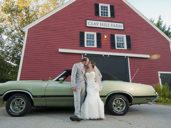 Tmx 1389640191536 Brodyjillwedding52 Cape Neddick, ME wedding venue