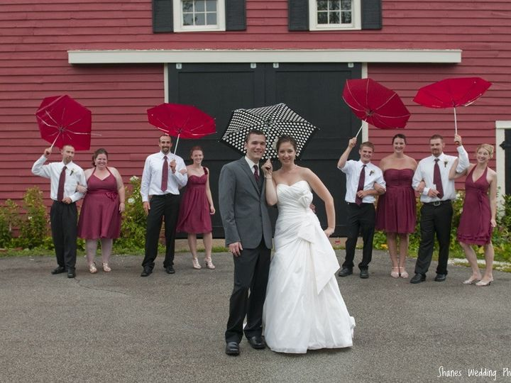 Tmx 1509304195374 Jeff  Samantha Wedding08 Cape Neddick, ME wedding venue