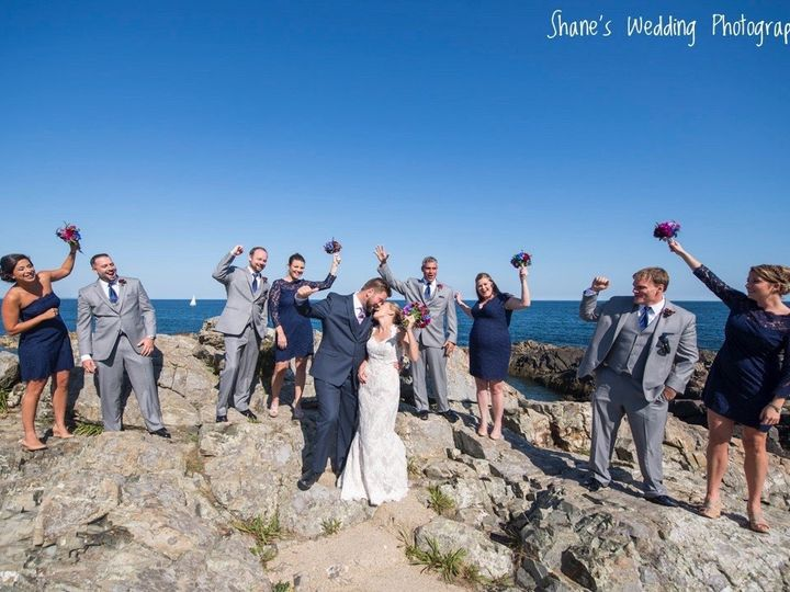 Tmx 58 51 639359 158325711866073 Cape Neddick, ME wedding venue