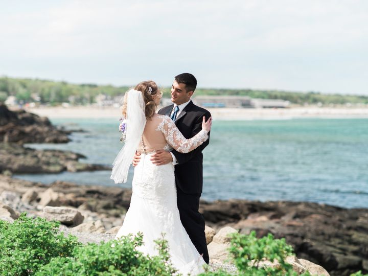 Tmx Casey Durgin Photography0246 51 639359 158325711935136 Cape Neddick, ME wedding venue