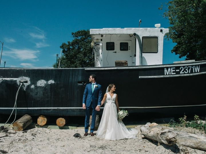 Tmx 1480188882739 139962727691921798506262201972942807114073o Peaks Island, ME wedding venue