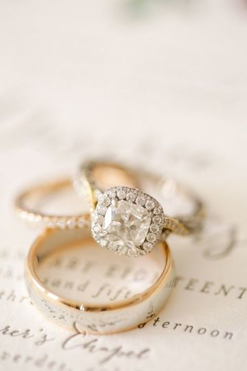 wedding ring pic