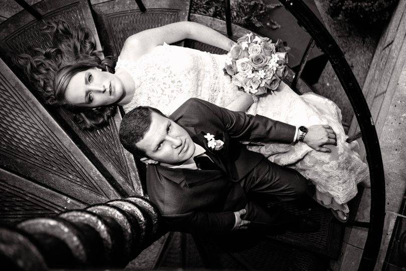 wilson wedding 101