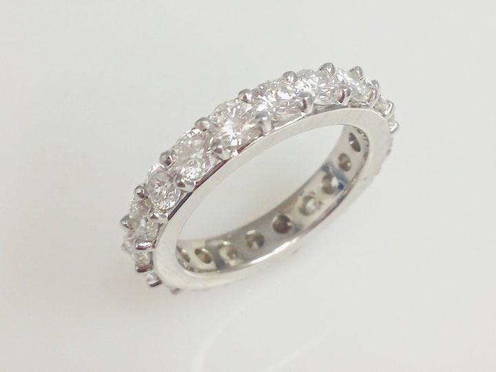 Tmx 1446669017821 Joanna Eternity Wedding Band Boston wedding jewelry