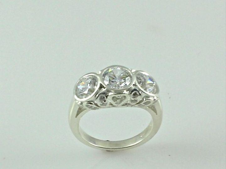 Tmx 1446674051150 3 Diamond Bezel Ring Boston wedding jewelry
