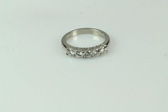 Tmx 1446674064314 5 Diamond Wedding Band 3 Boston wedding jewelry