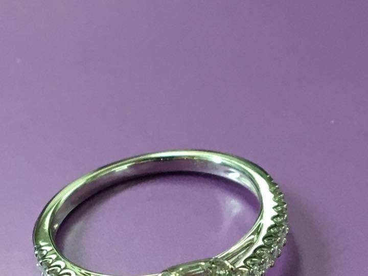 Tmx 1510676987612 1795200315205144379614177580110610975279758n Dallas, Texas wedding jewelry