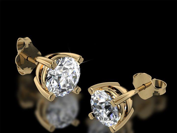 Tmx Shutterstock 14713498 51 991459 1570103206 Dallas, Texas wedding jewelry