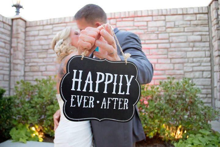 We love Happily Ever Afters!