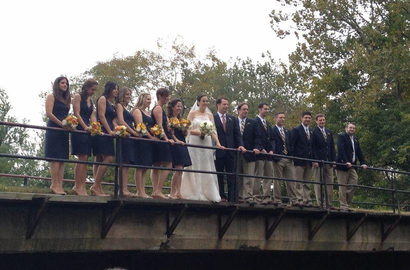 september 2013 wedding