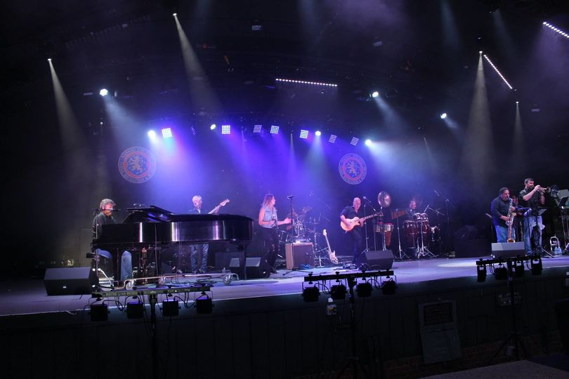 henry billy show lakeside theatre 2017