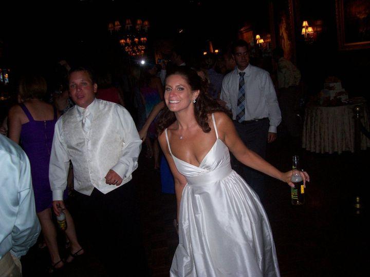 Tmx 1344095608472 BrideandGroom Mastic Beach wedding band