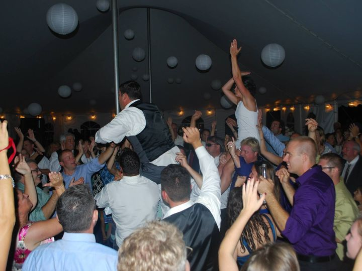 Tmx 1383671819272 3 Mastic Beach wedding band