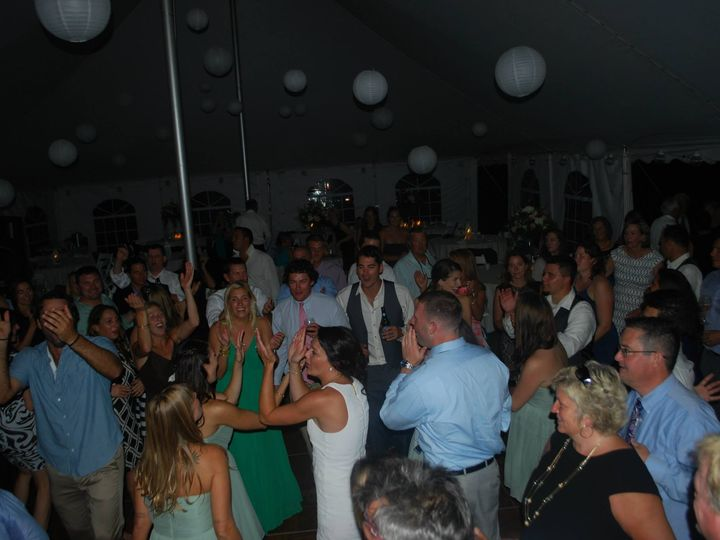 Tmx 1383671830089 3 Mastic Beach wedding band