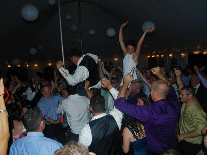 Tmx 1507176168903 Wedding Party1 Mastic Beach wedding band