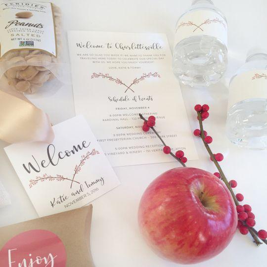 winterberrywelcomebox contents2