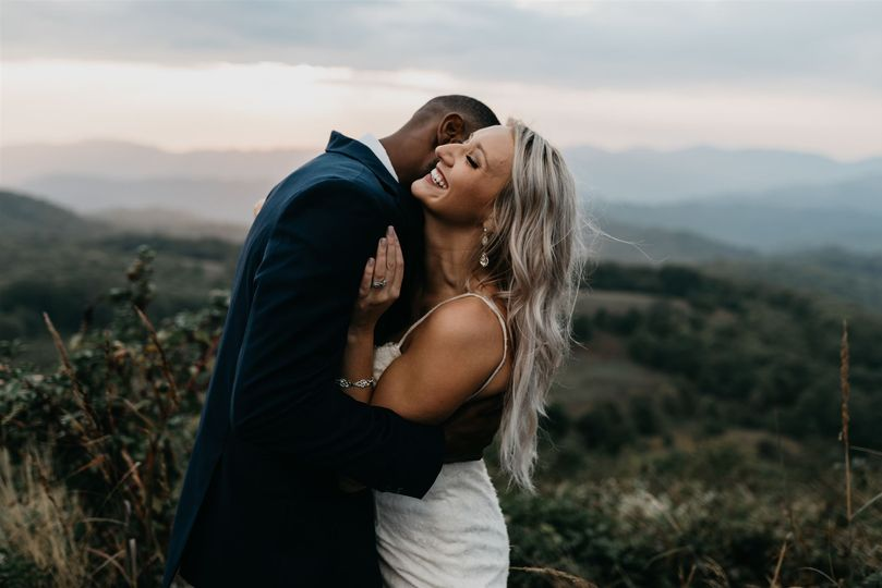 A spontaneous moment - Tiff Kennedy Photography