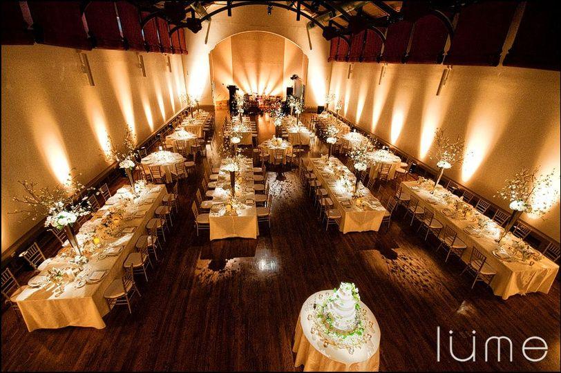 Mcnay Art Museum Venue San Antonio Tx Weddingwire