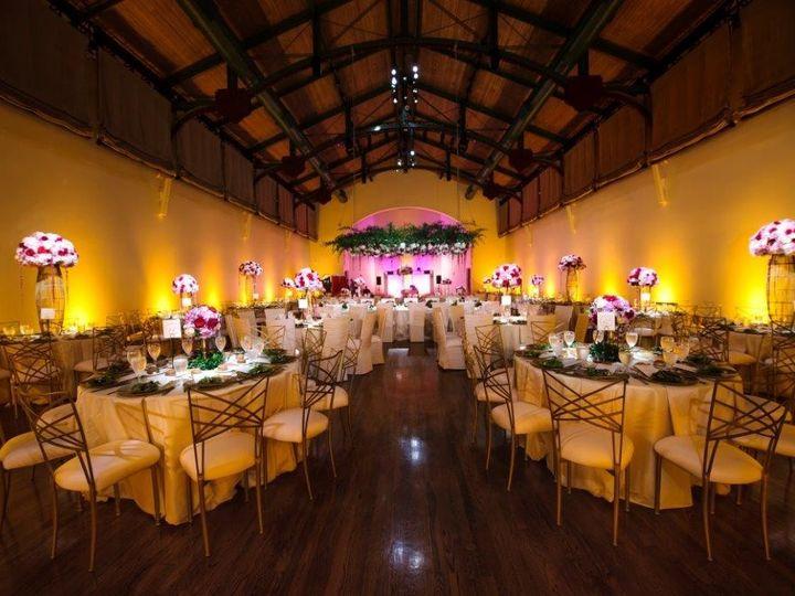 Tmx 1472677848230 12.20.13 Kurtis Kronk Photo Of Leeper Headtable At San Antonio, TX wedding venue