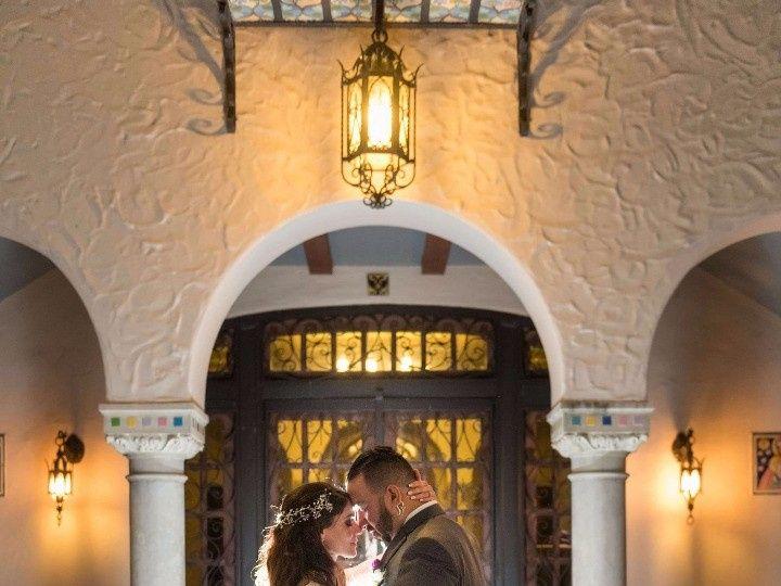 Tmx Galvan Courtyard 51 124459 157559316571733 San Antonio, TX wedding venue