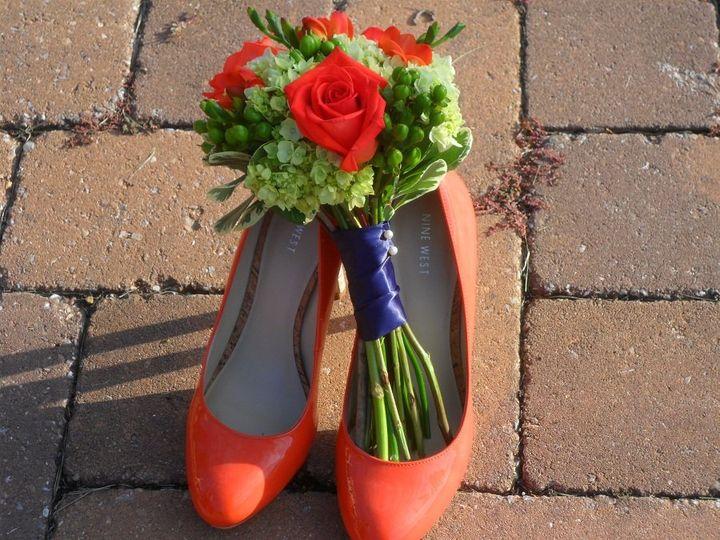 Tmx 1349977528497 0902 Chantilly, VA wedding florist