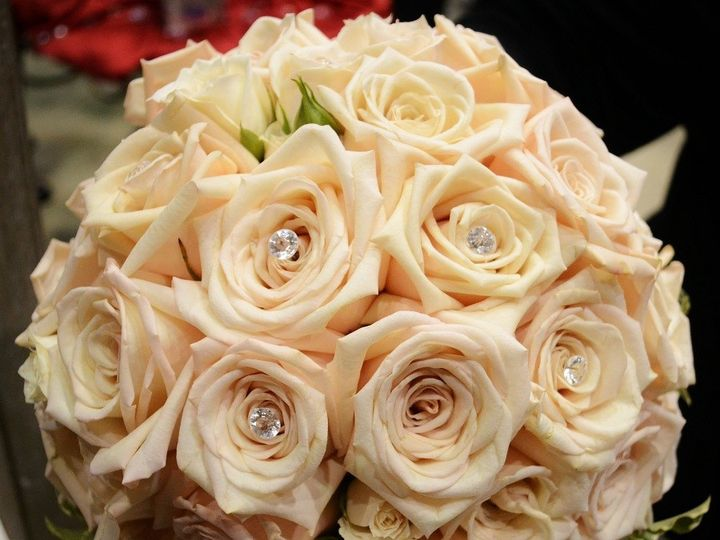 Tmx 1372735072620 Bouquetfront2 2 Chantilly, VA wedding florist