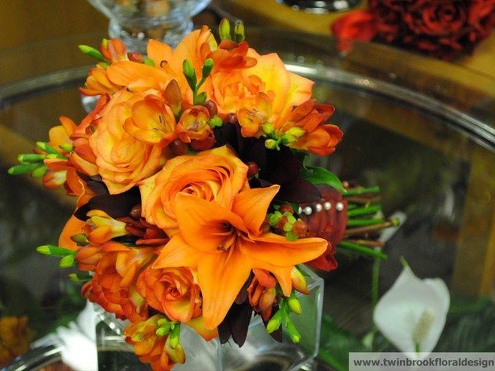 Tmx 1382391759900 0a82786c5bd29b373cbdbd463e80ab25 Chantilly, VA wedding florist