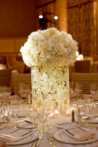 Tmx 1389417940719 600x6001285954375786 Belairbayclubweddingwhitecent Chantilly, VA wedding florist