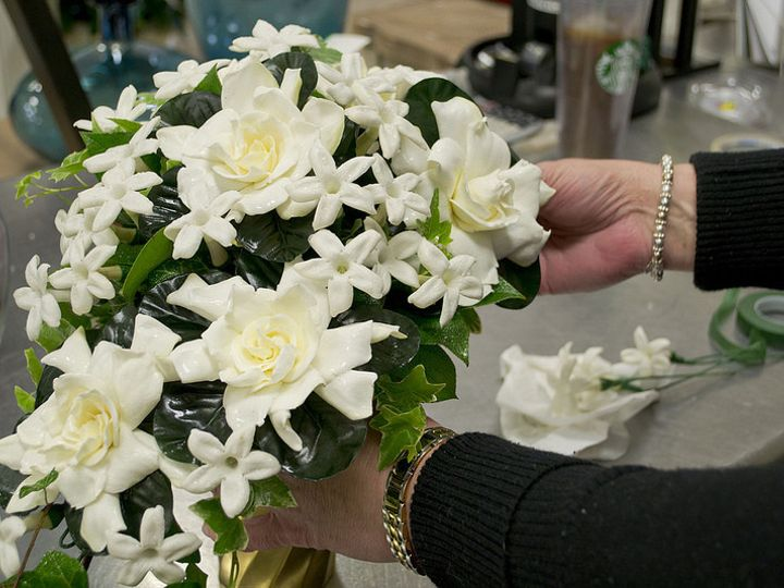 Tmx 1389480777822 11732975174c3eed034f6 Chantilly, VA wedding florist