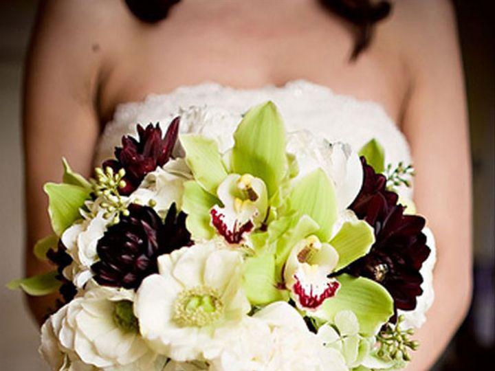 Tmx 1389504540171 Bridal Bouque Chantilly, VA wedding florist
