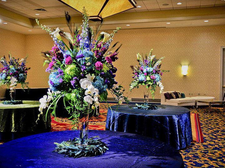 Tmx 1389587160080 110158974735ef5d05a68 Chantilly, VA wedding florist