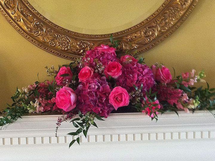 Tmx 1389591266364 1 Chantilly, VA wedding florist