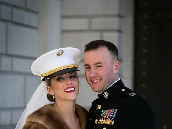Tmx 1458143856132 Ln 32 Chantilly, VA wedding florist