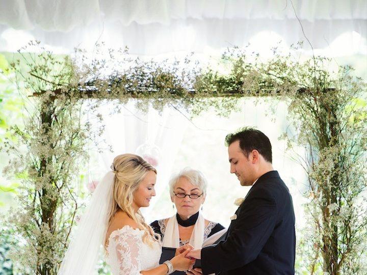Tmx 1458143985978 Arborvintage Chantilly, VA wedding florist