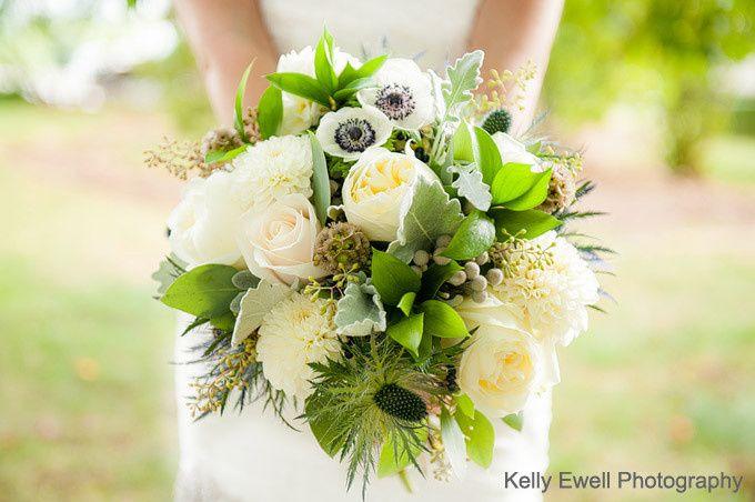 Tmx 1458145117159 Molly Matt Goodstone Inn Wedding Middleburg Virgin Chantilly, VA wedding florist