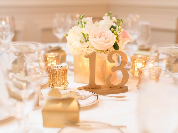 Tmx 1458145117190 Kelly Brendan Wedding Reception 0020 Chantilly, VA wedding florist