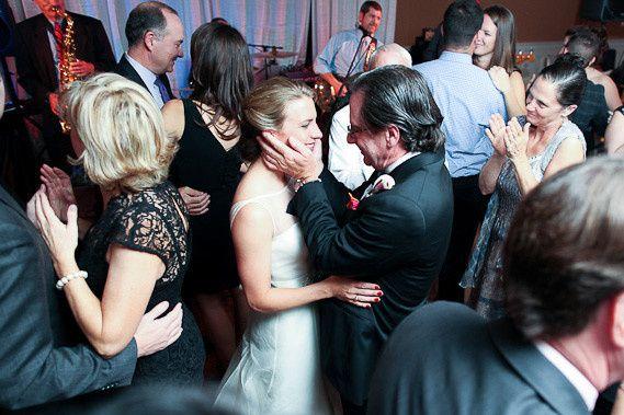 Tmx 1383767408958 Milesband Emeryjamesbridefathe Wilmington wedding band