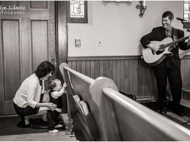 Tmx 1496955393967 Miles Solo Churchbaby Wilmington wedding band